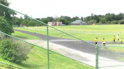 SDA13 - Swim & Water Polo - PCA walking track