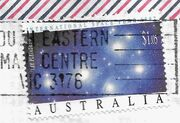Stamp-AUS-92-space