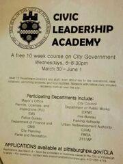 CIVIC leadership academy poster1