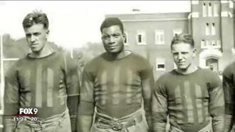 Jack Trice Death and mystery on the gridiron