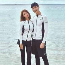 Korean-swimsuits
