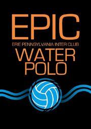 EPIC-Erie Water Polo logo