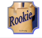 Rookie-badge 1