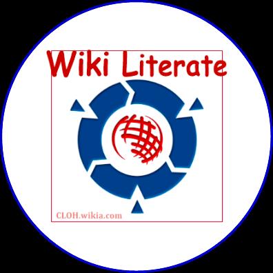XP Wiki Literate 2
