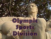Olympic sports spartan