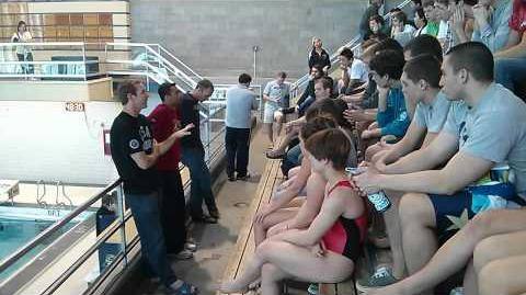 Olympians in Pittsburgh for North Allegheny Tiger Water Polo Camp Welcome Talk LIVE