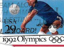 Stamp-USA-VB92