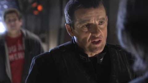 Stargate Universe Trailer