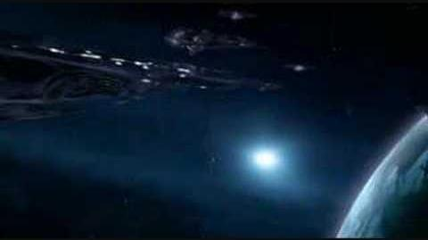 Stargate Atlantis Trailer