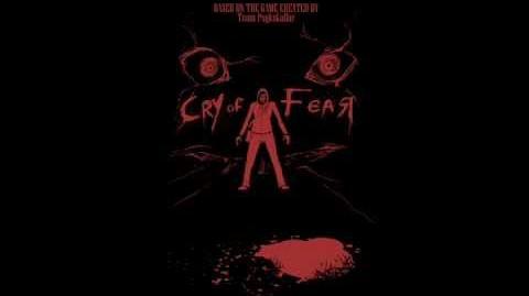 Cry of Fear soundtrack - Brandon 2
