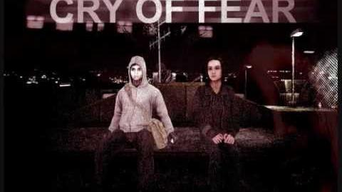 Cry of Fear OST- Doctor Battle