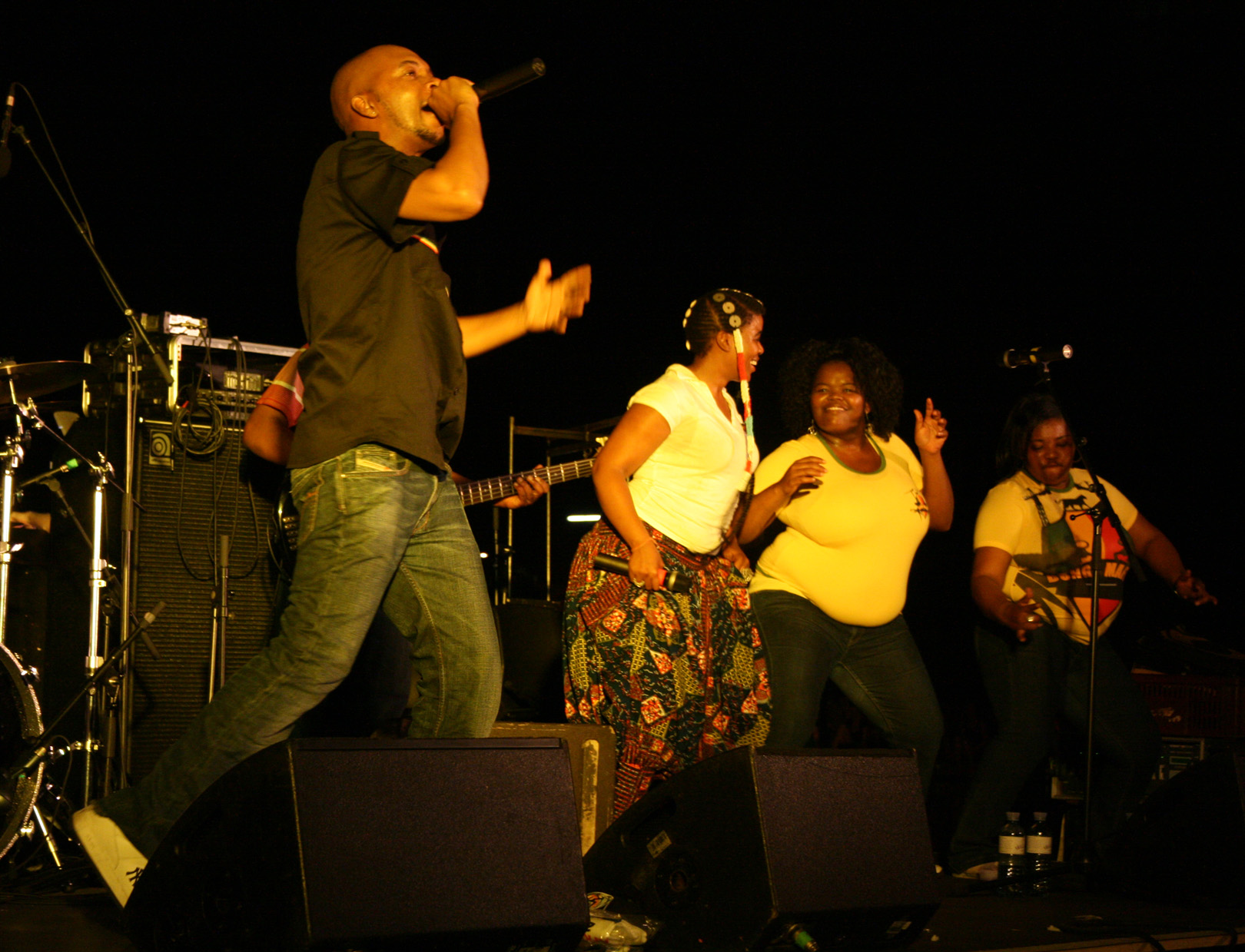 Kwaito | African Music and Dance Wiki | FANDOM powered by Wikia
