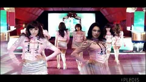 After School - BANG! (MV)-0