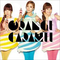 230px-Orange Caramel - Cookie Cream and Mint