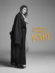 220px-Kahi - Who Are You (Promoting Single)