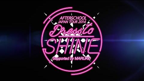 【LIVE MOVIE】AFTERSCHOOL Ms.Independent