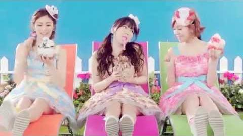 MV ORANGE CARAMEL '아빙아빙(Abing abing) Music Video-1