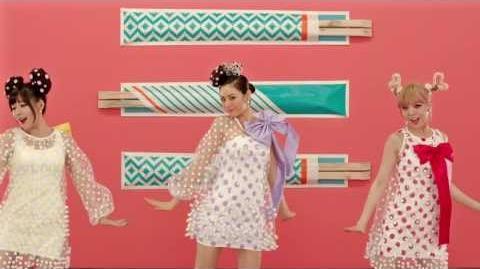 MV ORANGE CARAMEL '까탈레나(Catallena)' Music video