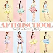 250px-After School - Lady Luck Dilly Dally (CD Only Edition)