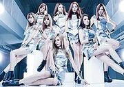 200px-After School - Rambling Girls Because of You (Promotional)