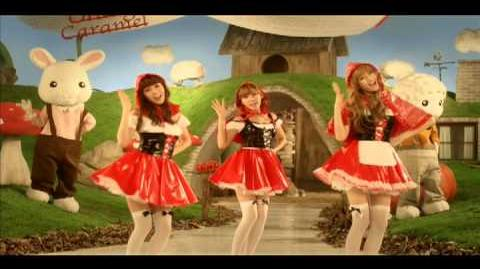 Orange Caramel - Aing (MV)