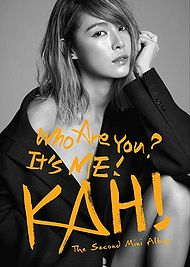 220px-Kahi Who Are You It's ME