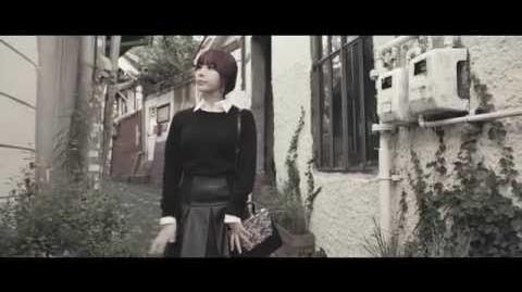 MV 레이나 '장난인거 알아' (Feat. 칸토 of 트로이)' M V-0