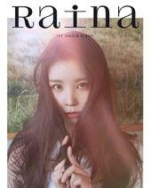 Raina-after-school-loop-feat-aron