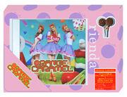 Orange Caramel - Yasashii Akuma (CD Earphones)