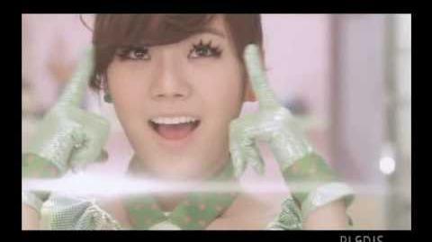 Orange Caramel - Magic Girl (MV)