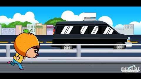 Orange Caramel(오렌지캬라멜) Funny Hunny(퍼니허니) MV
