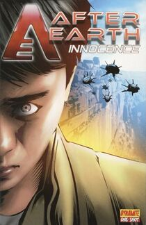 After Earth innocence