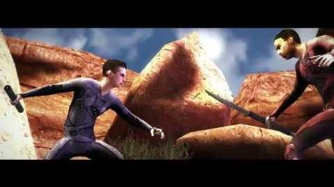 After Earth Gameplay Trailer
