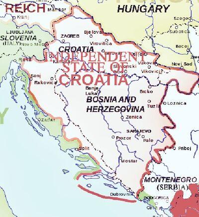 Fascist Croatia