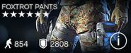 Foxtrot Pants
