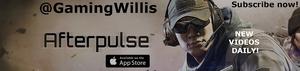 Gaming Willis youtube