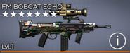 FM Bobcat Echo 7 star