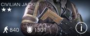 Civilian Jacket