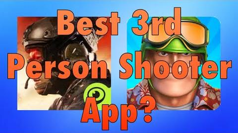 Afterpulse!!! - Best Mobile 3rd Person App? Respawnables Dead?