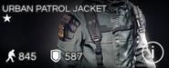 Urban Patrol Jacket