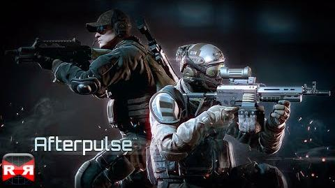 Afterpulse (By GAMEVIL USA) - iOS Full Metal Support - 60fps Gameplay Video