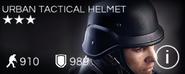 Urban Tactical Helmet