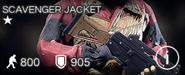 Scavenger Jacket