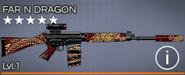 FAR N Dragon 5 star