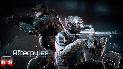 Afterpulse (by Gamevil) with MFi Controller - 60fps Gameplay Video