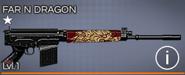 FAR N Dragon 1 star