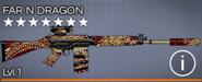 FAR N Dragon 7 star
