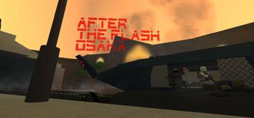 USMC Crash