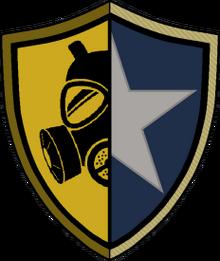 CDF Emblem