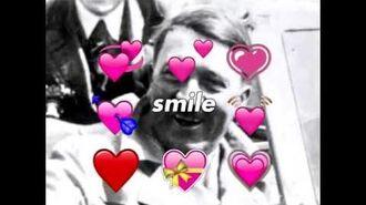 You are so precious mein Führer
